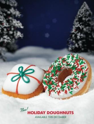 Hiliday Donuts